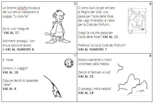 gioco di lettura 13
