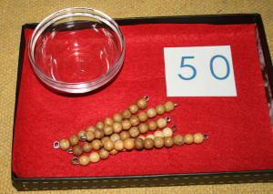 psicoaritmetica Montessori 106