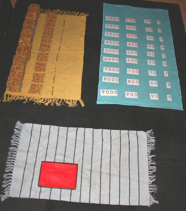 psicoaritmetica Montessori 31