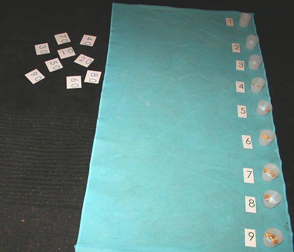 psicoaritmetica Montessori 44