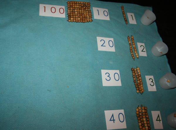 psicoaritmetica Montessori 48