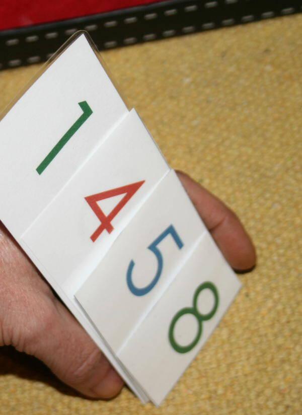 psicoaritmetica Montessori 71