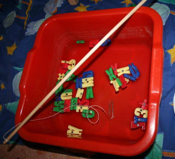 pesca di lettere magnetiche 5