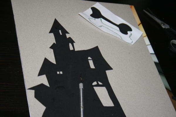 Attività per Halloween