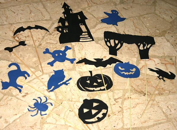 Racconti per Halloween