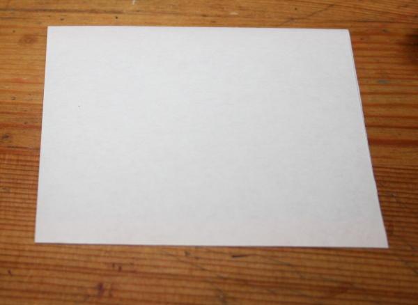 Babbo Natale origami 10