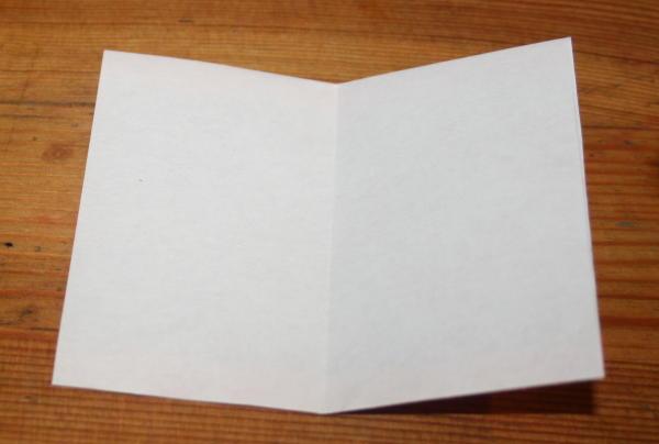 Babbo Natale origami 12