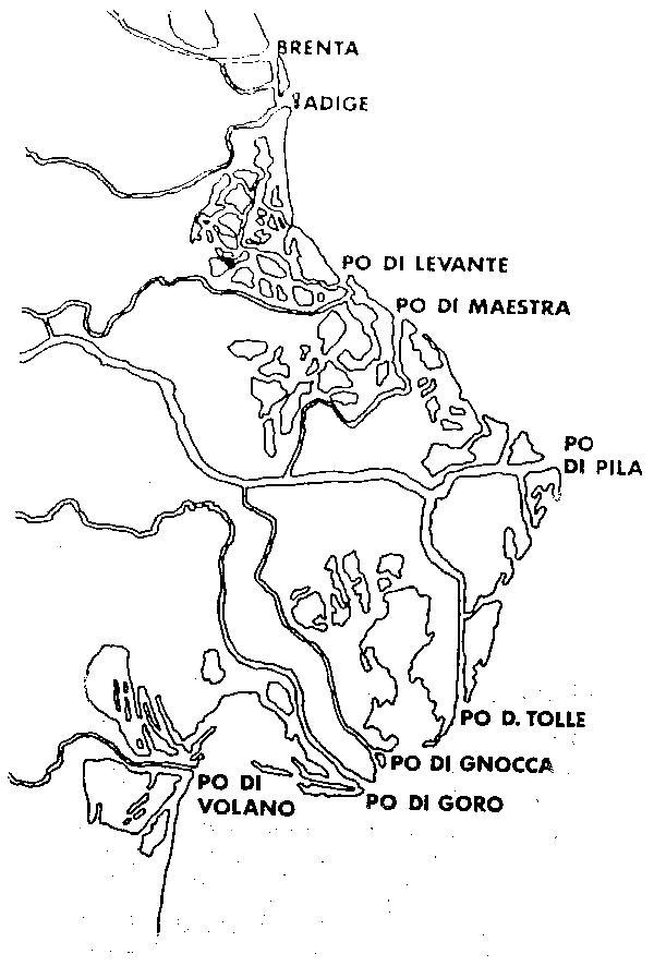 i fiumi italiani 1