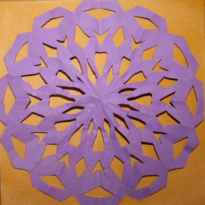 paper cutting Montessori 35