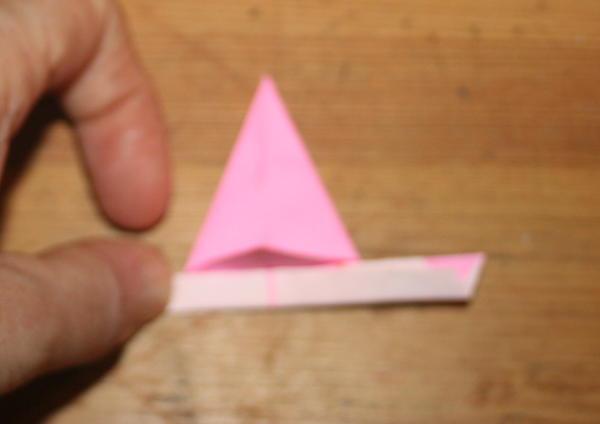 stella origami a 5 punte 19