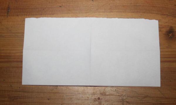 stella origami a 5 punte 4