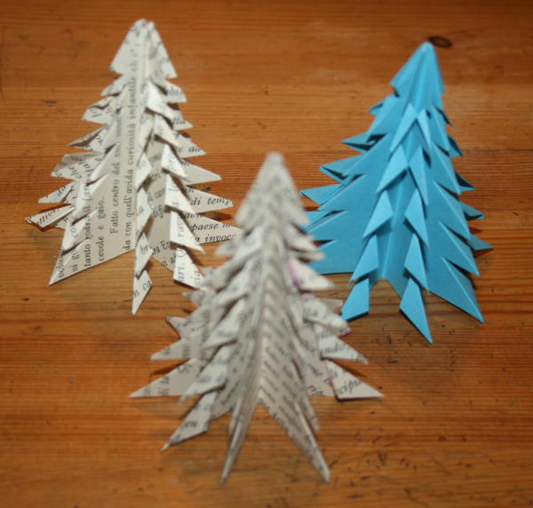 alberello origami 38
