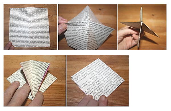 alberello origami 44