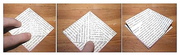 alberello origami 46