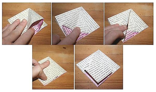 alberello origami 47