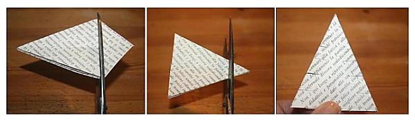 alberello origami 50