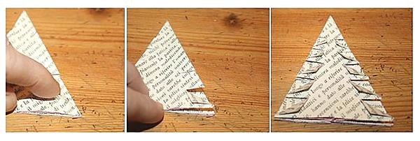alberello origami 51