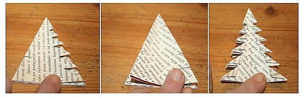 alberello origami 52