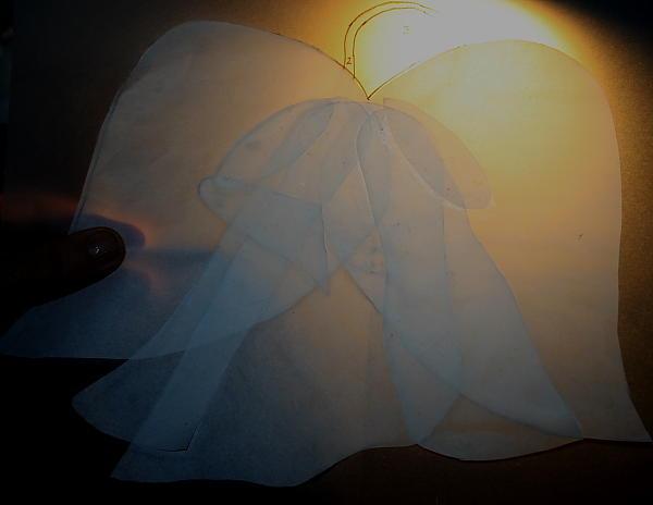 angelo trasparente 5