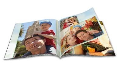 Fotolibro - Fotografa e stampa le tue creazioni!