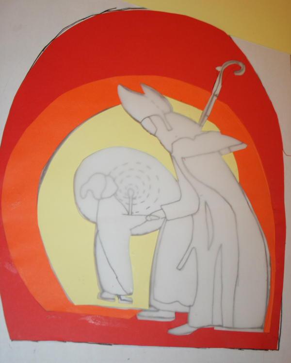 vetrofania San Nicola 5
