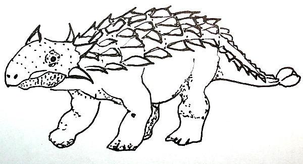 anchilosauri 143