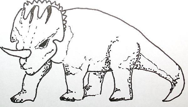 centrosauro 134