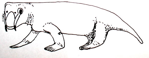 listrosauro 125