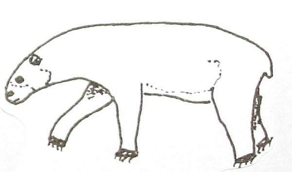 megaterio 165