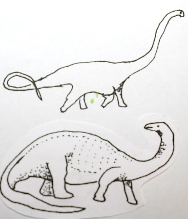 plateosaurus 116