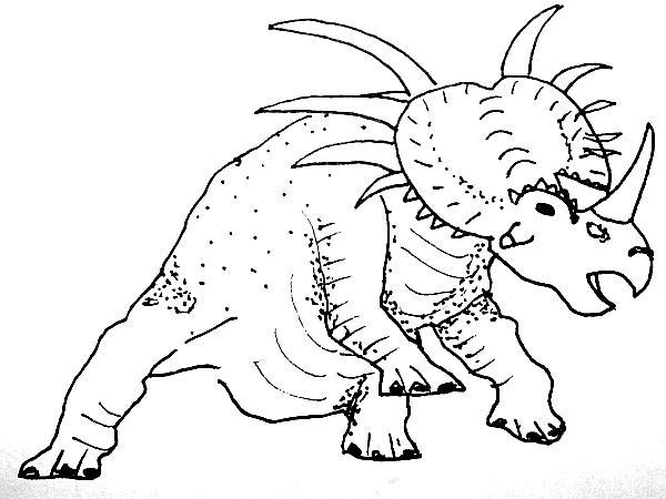 stiracosauro 145