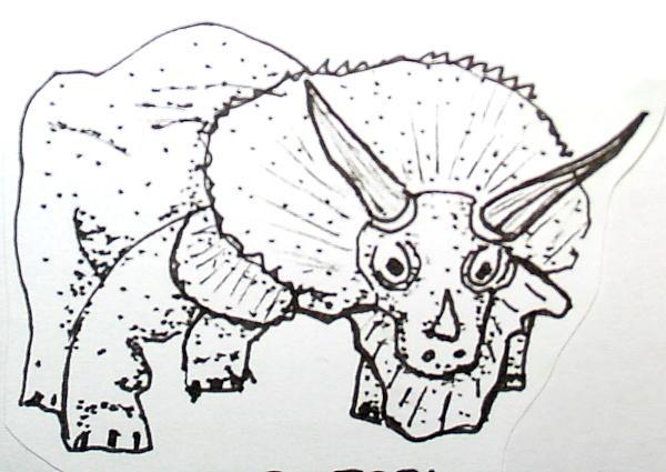 triceratopi 139