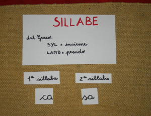divisione in sillabe 9