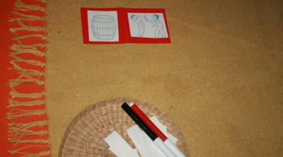 omografi Montessori 21