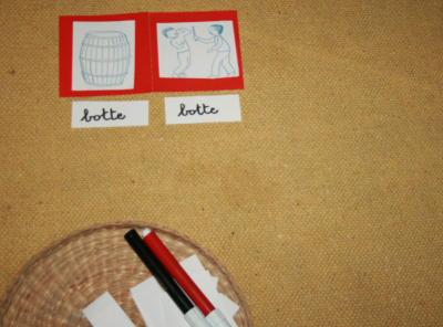 omografi Montessori 22