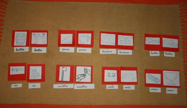 omografi Montessori 24