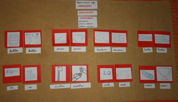 omografi Montessori 26