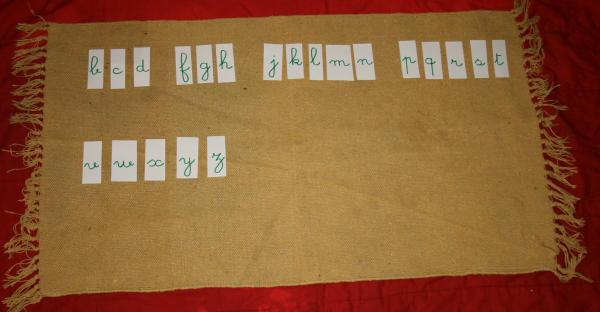 vocali e consonanti 2