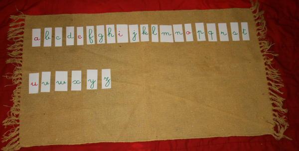 vocali e consonanti 4