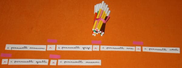 parti del discorso Montessori 13-min