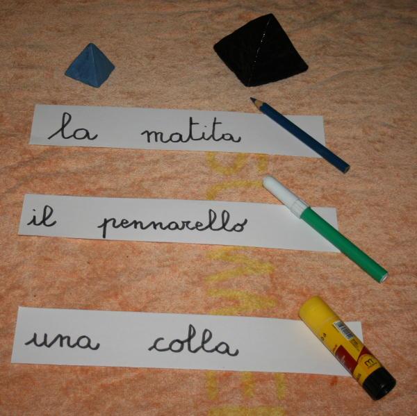 simboli grammaticali DIY 12