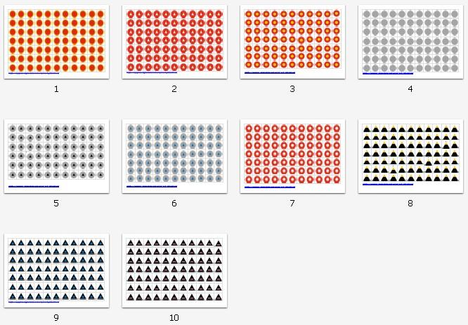 Simboli grammaticali Montessori e definizioni materiale stampabile per il SECONDO LIVELLO