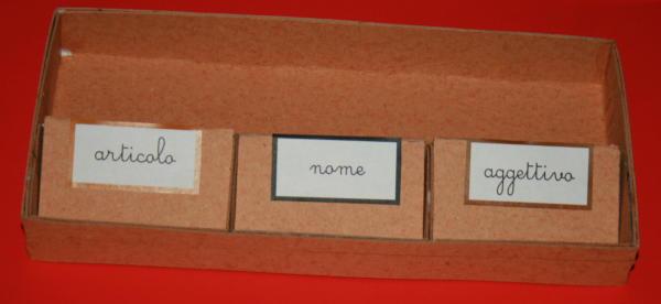 scatole grammaticali DIY 27