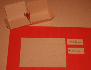 scatole grammaticali DIY 6