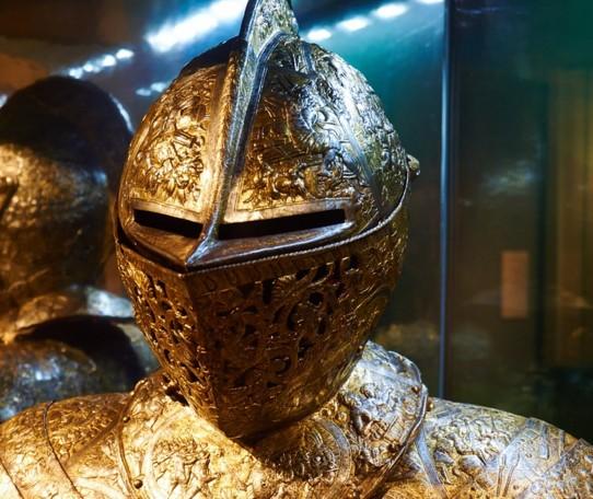 Il cavaliere e la mosca – racconto sul Medioevo