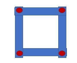 Problemi ed esercizi vari sui poligoni per la classe quarta