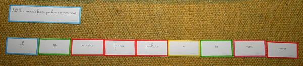 scatola grammaticale VIII 4