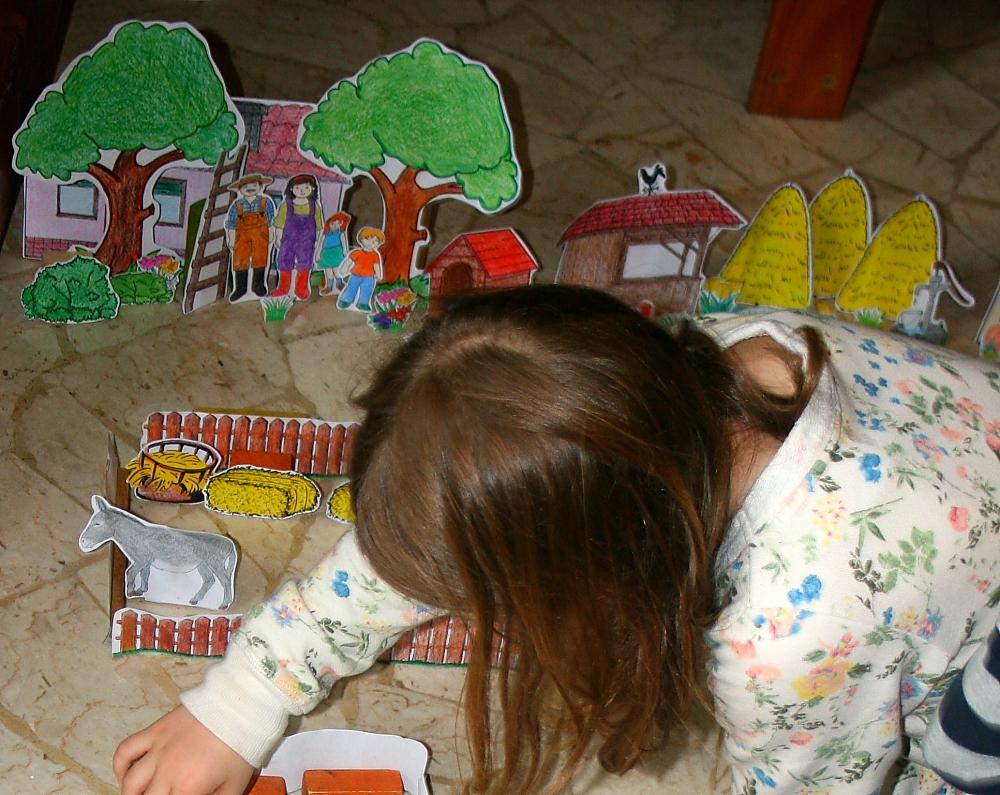 fattoria Montessori 11