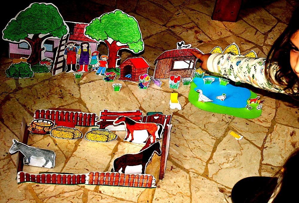 fattoria Montessori 13