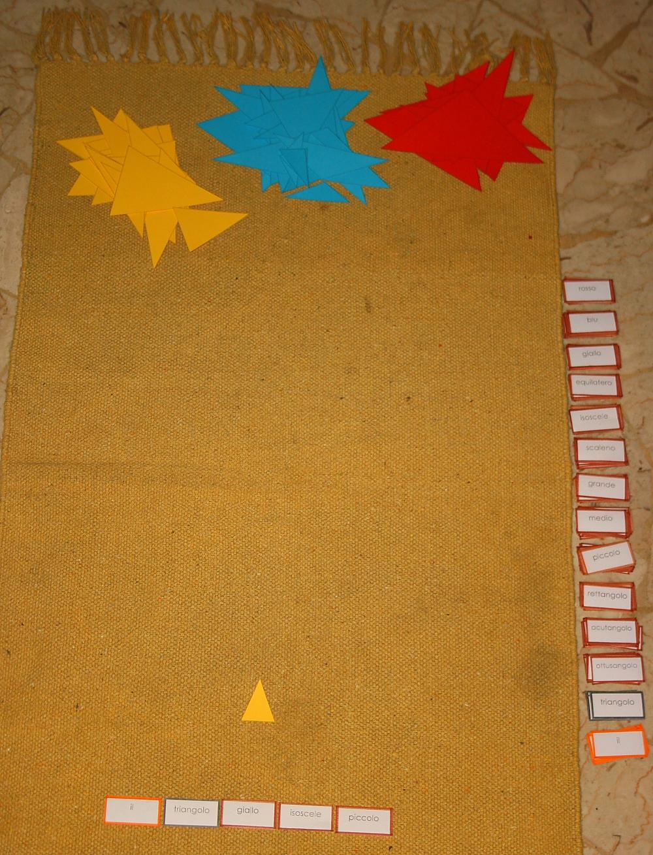 gioco del detective Montessori 10
